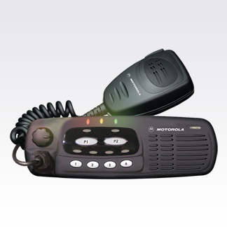 CDM750 Mobile Two-Way Radio