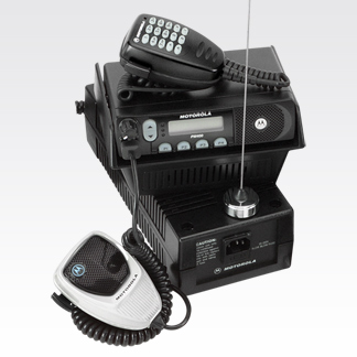 PM400 Mobile Two-Way Radio