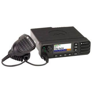 DGM 8500 Mobile Two-Way Radio