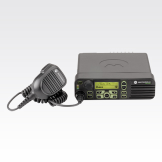 DM3600 Mobile Two-Way Radio