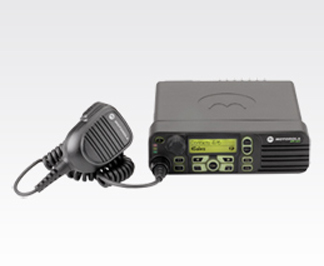 XPR 4550 Mobile Two-Way Radio