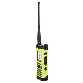 Motorola APX™ 7000 Multi-Band Portable Radio - Motorola Solutions