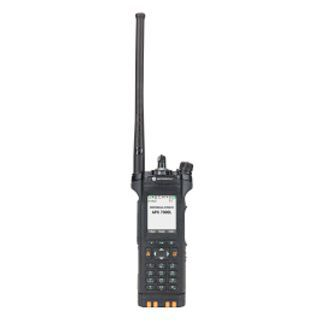 APX™ 7000L Multiband Radio With LTE