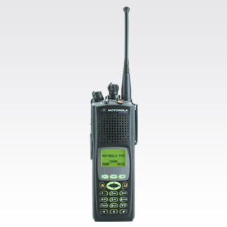 XTS 5000 Digital Portable Radio
