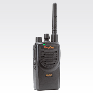 Mag One by Motorola BPR40 Portable Two-Way Radio