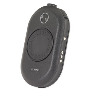 CLP 1010 On-Site Two-Way Business Radio