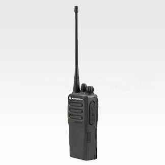 Radio Digital CP200d