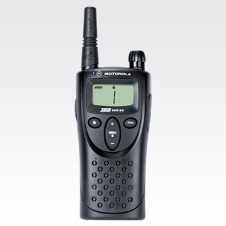 XU2100 On-Site Two-Way Business Radio