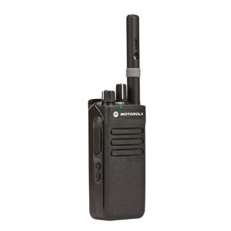 XPR 3300 Portable Two-way Radio