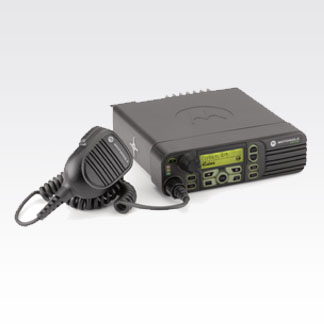 Emergency Footswitch RLN Motorola Solutions - Two way footswitch