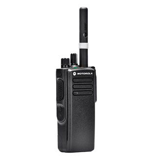 DGP™ 8050/5050 Portable Two-Way Radio