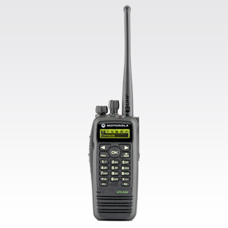 DP 3600 - Radio portable bidirectionnelle