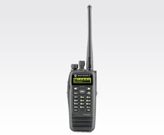 DP 3601 Portable Two-Way Radio