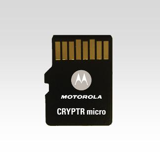 CRYPTR micro Encryption Unit