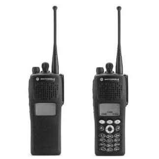 XTS® 2500 900 MHz - Analog Portable Radio
