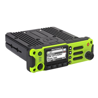 APX 4500 P25 Mobile Radio