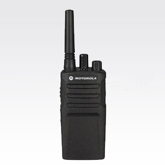 XT420 Business Two-Way Radio - Motorola Solutions - Europe