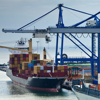EARLY WARNING SYSTEM SECURES SPANISH PORTS
