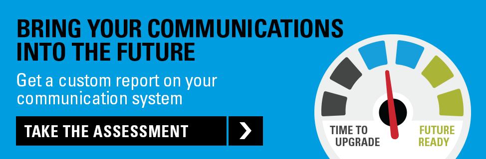 next generation communications