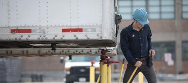 Transportation & Logistics Communications Solutions