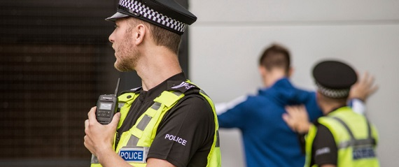 G4S and Motorola Solutions to deliver the UK Police's first cloud-based, next-generation Control Room Solution to Lincolnshire