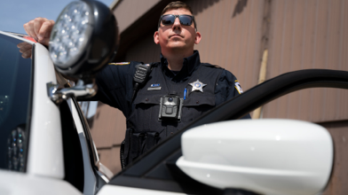 Video-as-a-Service for Law Enforcement