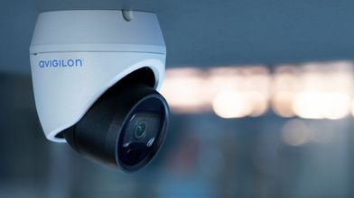 Fixed Video Security: Focus on what matters most
