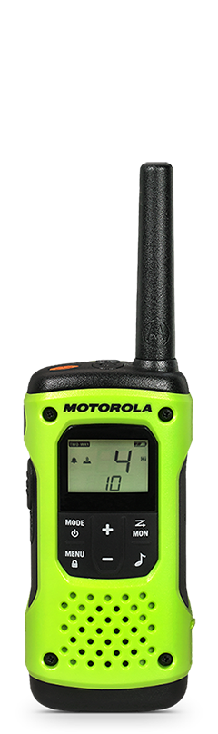 Motorola Walkie Talkie Two-Way Radios - Motorola Solutions
