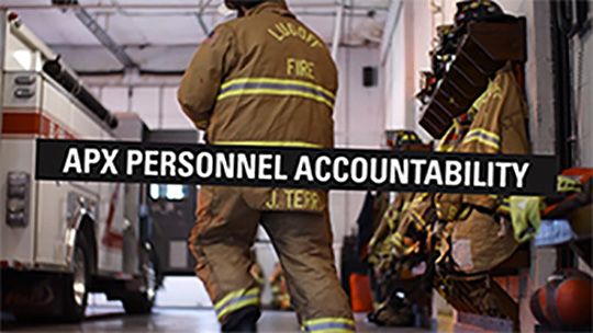 Personnel Accountabi