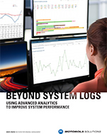 Beyound System Logs