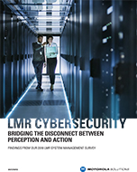 LMR Cybersecurity