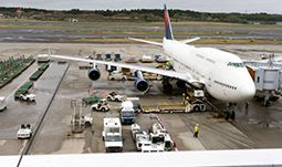 Stuttgart Airport signed a comprehensive service agreement with MSI