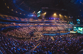Hillsong Conferenc
