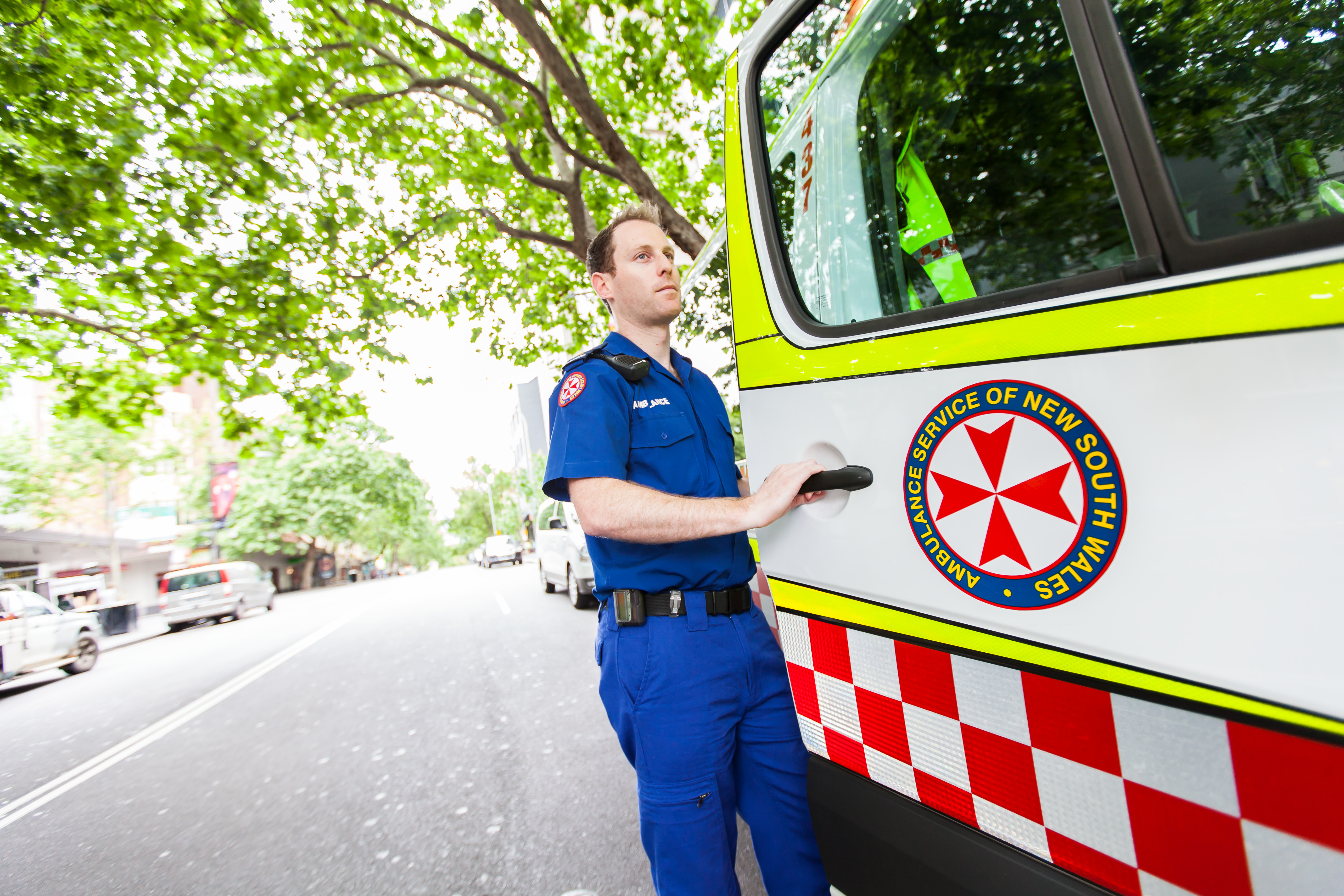 ambulance victoria clinical work instructions
