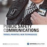 EMEA Public Safety Survey Report 2017