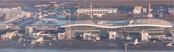 Motorola Solutions Ensures 24/7 Reliable and Secure Operation of TETRA Radios at Bucharest's Airports
