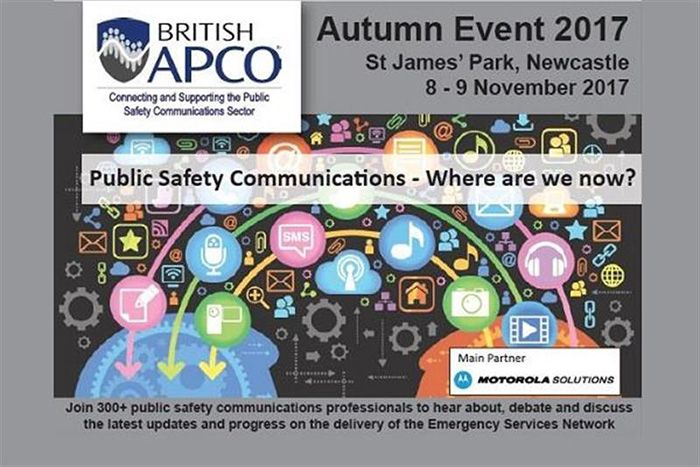 B-APCO Autumn 2017