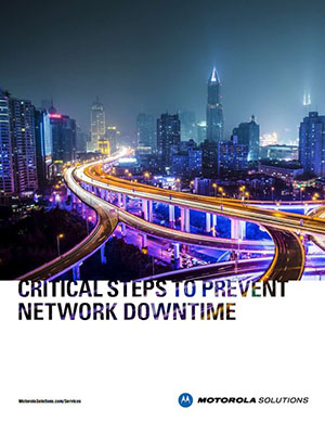 Network Downtime White Paper