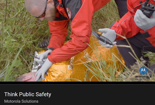 Think Public Safety Top 5 Videos