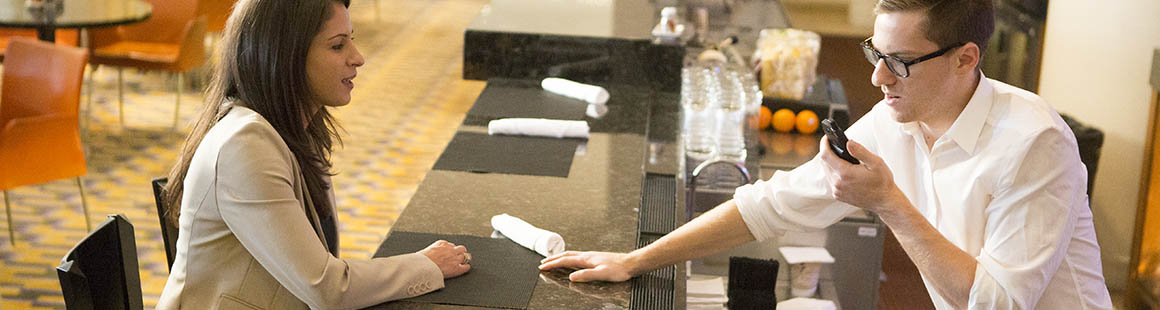 The Role of Communication in Today's Modern Hospitality Industry