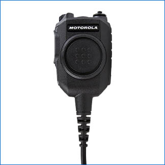 DP4000 Ex Series - Remote Speaker Microphone (RSM) Accessories