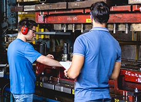 15 ways to empower your manufacturing workforce