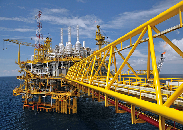 Improved field safety and productivity in oil and gas
