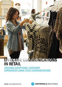 Effective Communications in Retail