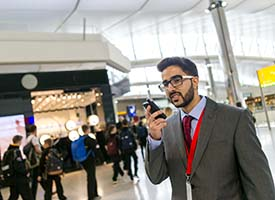 The 5C's of Radio Communication Essential For Airports