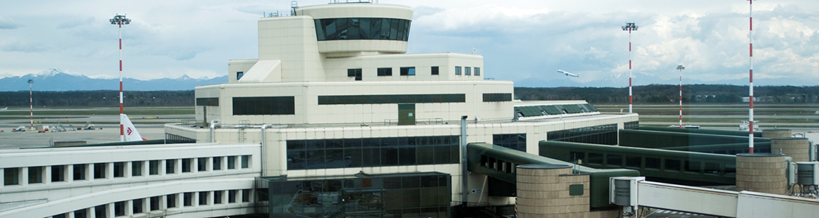 Milan Airport Managed Services
