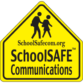 SchoolSAFE school safety communications