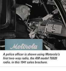motorola corporation a history of quality A timeline overview of motorola history 1928-2008  galvin manufacturing  corporation began selling motorola  marketing and quality earned motorola.