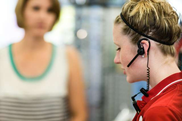 Improve Customer Service with Instant Communication