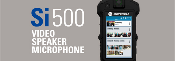 Extend the Power of Motorola APX Radios